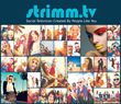 Strimm TV - cloud-based social television network