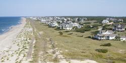 Coastal Wilmington NC Beach Homes