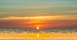 Sunrise over Wrightsville Beach, NC.