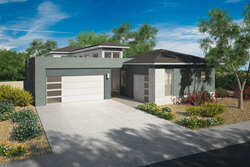 Desert Viking Venture Rei To Debut Modern Luxury Homes To The Gilbert Real Estate Market