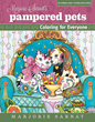 Pampered Pets book cover