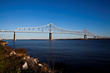 Modjeski and Masters Provides Design Services for Commodore Barry Bridge