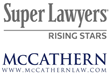"Ten McCathern Attorneys Named 2016 ""Rising Stars"" by Texas Super Lawyers"