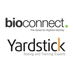 Yardstick & BioConnect Partnership