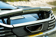 HyperCar Development Is On The Fast Track To An Even Faster McLaren 12C
