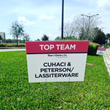 Cuhaci & Peterson One of Top Fundraisers for 2016 Tour de Cure at Lake Nona