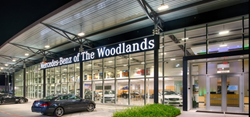 "Mercedes-Benz of The Woodlands voted among ""Best of the Woodlands 2016"""