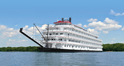 American Cruise Lines - Exclusive Value Pricing on Select Mississippi River Cruises