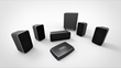 Axiim is Delivering the Next-Generation Wireless Home Theater Platform, for Consumers and for the Industry