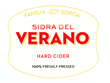 Beverage 364 Announces the Launch of Sidra Del Verano in Texas and Kansas