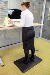 Orthomat® Office Standing Desk Mat