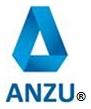 Anzu Company Logo