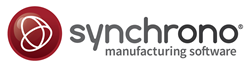 Synchrono Manufacturing Software, IndustryWeek sponsor