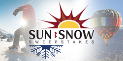 Enter to win an escape for two to Albuquerque for a unique winter climate experience