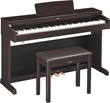 Yamaha Arius Digital Piano Models Offer Improved Performance and iOS App Compatibility
