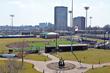 St. Louis University Installs New Shaw Sports Turf Baseball Field