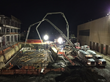 Concrete Pour Underway at First Proton Therapy Center in South Florida