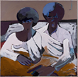 Exhibition Highlights Newark Museum's Collection of African-American Art