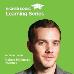 learning series webinar richard millington
