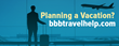 BBB Wants to Help Plan Your Next Vacation with a New Travel Microsite