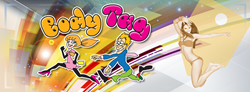 The Body Tag is a game invention designed to make people get to know one another better.