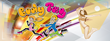 World Patent Marketing Invention Team Launches Body Tag, A Party Game Invention With A Twist