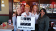 A group shot of some of the NAPW Ocala Local Chapter members.
