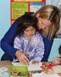 FRISTERS Announces Kidsters Program to Help Prepare Children of Teen Mothers for Kindergarten
