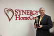 SYNERGY Home Care Wins Small Business of the Year Award