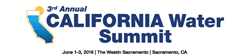 3rd Annual CA Water Summit