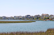 Homes at Figure Eight Island