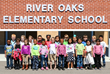 River Oaks Elementary School Latest Recipient of Imagination Playground's Vote for Play Award