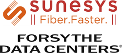 Sunesys and Forsythe Data Centers