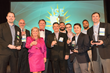 John Graham of Jabil and Cox Automotive Claim Top Awards at ISE® Southeast