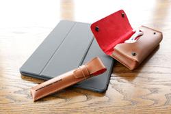 Atelier iPad Gear Case and iPad Pencil Case