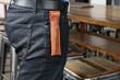 Atelier iPad Pencil Case—with clip