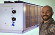Ammonia Chiller and Freezer Manufacturer Azane Welcomes Caleb Nelson as New VP-Business Development