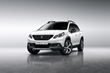New Peugeot 2008 – the Brand's Compact SUV Redesigned for 2016