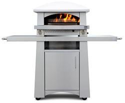 Kalamazoo extends Artisan Fire Pizza Oven collection with freestanding model
