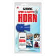 SABRE Sport & Safety Horn: A Must-Have for All Walks of Life
