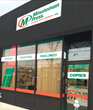Minuteman Press Franchise in Williston Park Upgrades Center with Brand New Graphics and Equipment