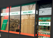 Minuteman Press in Williston Park, N.Y. – upgraded window and door graphics