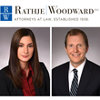 Two Attorneys from Rathje & Woodward, LLC Named 2016 Super Lawyers