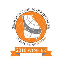 Globe Award Logo