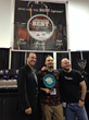 Crimson Cup's Wayfarer Blend Takes Second-Place Prize at America's Best Espresso Eastern Championship