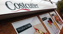 Custcutter Introduces Intelligent Cash Drawers
