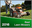 Mowers Direct Releases Best Mowers of 2016