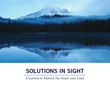 Solutions in Sight: A Summit to Address the Vision Loss Crisis