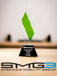 Strategic Mobility Group Wins North American Partner of the Year