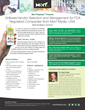 Morf Playbook Delivers Software Vendor Selection and Management Training for FDA Regulated Companies